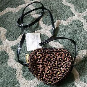 Betsey Johnson Bags - Betsy Johnson sample bag
